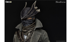 Bloodborne statuette image screenshot 21