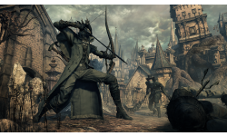 Bloodborne The Old Hunter image screenshot 3