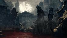 Bloodborne The Old Hunter image screenshot 4
