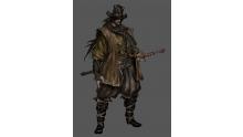 Bloodborne The Old Hunter image screenshot 5