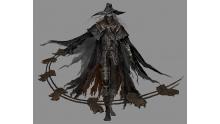 Bloodborne The Old Hunter image screenshot 7