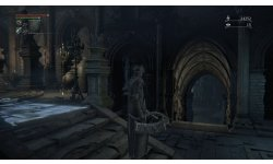 Bloodborne the old hunters dlc image screenshot 7