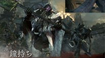 Bloodborne The Old Hunters image screenshot 2