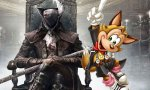 bloodborne the old hunters la note famitsu