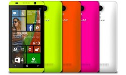 blu 5 inch windows phone
