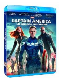 blu ray captain america le soldat de l'hiver
