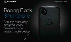 Boeing Black 3