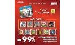BON PLAN - 2DS: une console et deux jeux pour 99,99 €