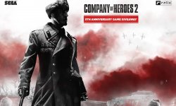 BON PLAN - Company of Heroes 2 offert sur Steam