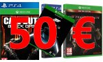 bon plan fifa 16 call of duty black ops iii mgs the phantom pain et forza motorsport 6 50 euros frais port inclus