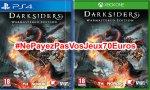BON PLAN - Darksiders: Warmastered Edition - Où le trouver pas cher (#NePayezPasVosJeux70Euros)
