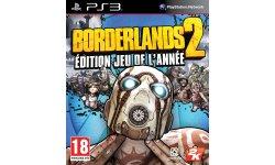 Borderlands 2 GOTY jaquette 1