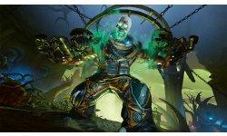 Borderlands 3 : de premiers détails sur l'évènement temporaire Récolte sanglante pour Halloween