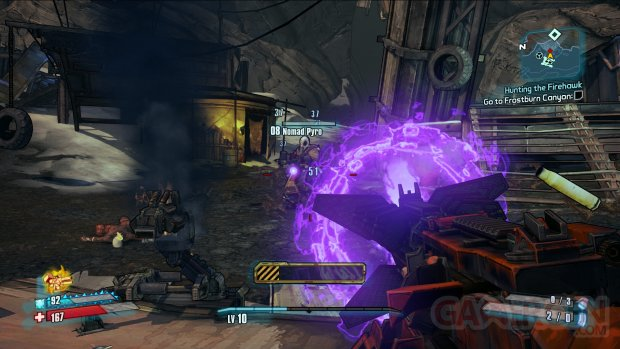 Borderlands  The Handsome Collection screenshots preview 05