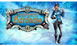 Borderlands The Pre Sequel 25 01 2015 Lady Hammerlock screenshot 1