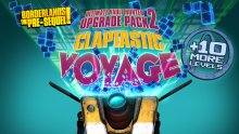 Borderlands the Pre Sequel - Claptastic Voyage images 3