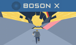 bosonx