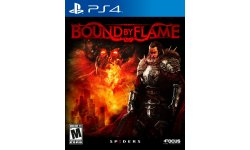 bound by flame cover jaquette boxart us ps4