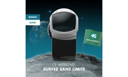 bouygues telecom week end illimite