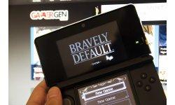 bravely default demo 3ds gamergen