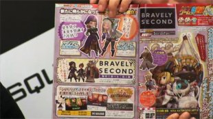Bravely Second 11 12 2014 scan