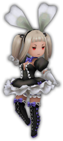 Bravely Second 28 07 2014 chara 3