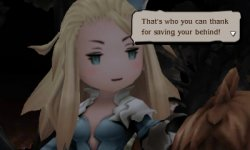Bravely Second End Layer image screenshot 1