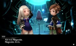 Bravely Second End Layer image screenshot 2