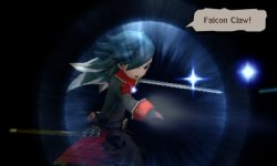 Bravely Second End Layer image screenshot 8