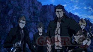 Brotherhood Final Fantasy XV 28 08 2016 Episode 5 (2)