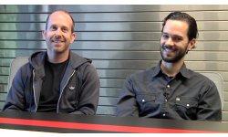 Bruce Straley et Neil Druckmann