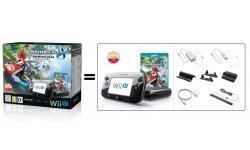 Bundle Mario Kart 8 Wii u