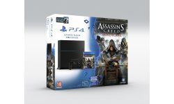 Bundle PS4 Assassin's Creed Syndicate