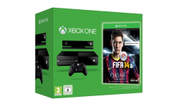 bundle xbox one fifa 14