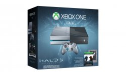 Bundle Xbox One Halo 5 Guardians (1)