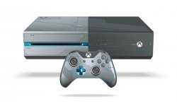 Bundle Xbox One Halo 5 Guardians (3)