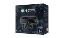 Bundle Xbox One Halo