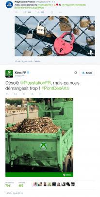 Cadenas PlayStation