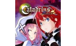 Caladrius Blaze Aug 9 PSN Dated