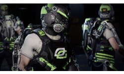 Call of Duty Advanced Warfare 01 08 2015 Optic Gold head