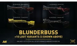 Call of Duty Advanced Warfare 15 07 2015 armes bonus 1