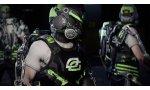 Call of Duty: Advanced Warfare accueille l'Optic Gold Gear Set, un DLC gratuit en hommage aux gagnants des X Games MLG