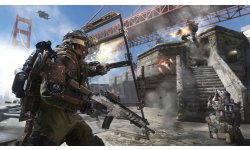 Call of Duty Advanced Warfare CoD AW Defender Under the Bridge