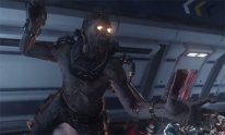 Call of Duty Advanced Warfare Exo Zombies head