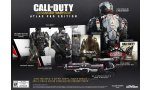 call of duty advanced warfare les trois editions collector et season pass officialises