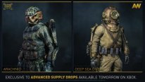 Call of Duty Advanced Warfare loot 1