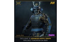 Call of Duty Advanced Warfare loot 3