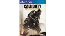 call of duty advanced warfare ps4 jaquette