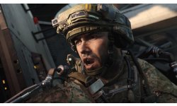 Call of Duty Advanced Warfare Review Will Irons