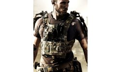 Call of Duty Advanced Warfare Season Pass art 1